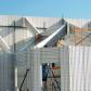 Sistema integral de construcción modular