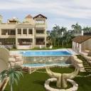 Casa Pelícano - MHC II