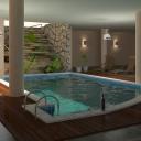 Piscina Interior Marbella
